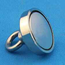 Hot D60mm RECOVERY MAGNET VERY STRONG. SEA, FISHING, DIVING, TREASURE HUNTING