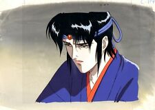 Anime Cel Ninja Scroll #1