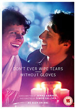 DONT EVER WIPE TEARS WITHOUT GLOVES  - DVD - REGION 2 UK