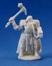 Reaper Bones 77089 Halbarand Cleric