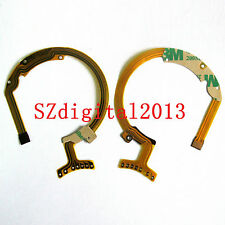 NEW Lens Motherboard Bottom Contacts Flex Cable For Canon TS-E 17mm f/4L Repair