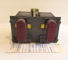 Boeing 747 Aircraft 1/2 Engine Fire Control Panel 65B46098-19