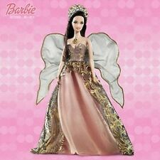 NIB!! MATTEL BARBIE DOLL COLLECTOR PINK LABEL 2011 COUTURE ANGEL T7898