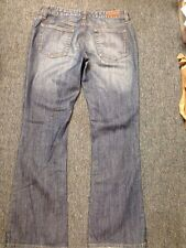Charlotte Russe Jeans Size 6 S Everyday Boot