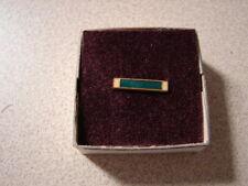 Original WW2 US Womens Service WAC Lapel Pin in Pasquale Co. Box
