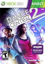 Dance Central 2 With Microsoft Points - Xbox 360 Game