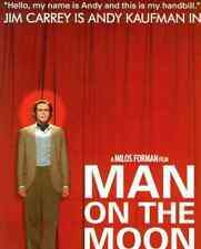 Bande annonce cinéma 35mm 1999 MAN ON THE MOON Milos Forman Jim Carrey  D DeVito