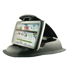 Garmin Nuvi TomTom Start XXL XL GO GPS NonSlip Dashboard Beanbag Friction Mount