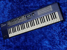 Vintage Roland JX-305 groove synth perfect working worldwide 151106