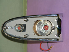 rover p6 2000 2200 3500s front side and flasher lamp
