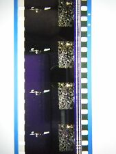 Star Trek First Contact 35mm Unmounted film cells - Enterprise and Borg Cube