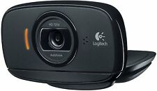 Logitech B525 HD Webcam Autofocus -New- -Sealed-