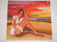 JOAN BAEZ -Gulf Winds- LP