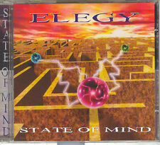 ELEGY - STATE OF MIND - CD (COME NUOVO)