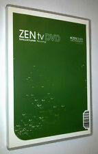 DVD ZEN TV - NINJA TUNE VIDEOS - BEST-OF
