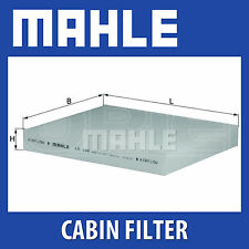 Mahle Pollen Air Filter - For Cabin Filter LA100 - Fits Honda, Rover