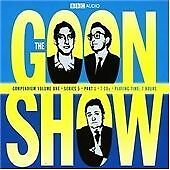 "The ""Goon Show"" Compendium: v. 1, Milligan, Spike/ Secombe, Harry (NRT)/ Sellers"