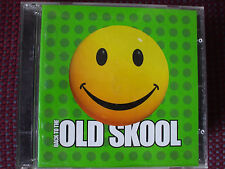 VA - Back To The Old Skool Double CD.M.A.R.R.S.,Moby,S Express,Stone Roses,Felix