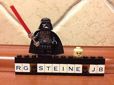 Lego® Star Wars™ Darth Vader™ aus Set 75055 mit Lichtschwert NEU Figuren Yoda™