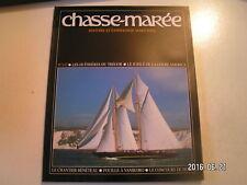 **b Revue Le Chasse marée n°147 Chantier Bénéteau / Henry Rannou / Vanikoro