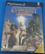 EverQuest Online Adventures (Public Beta) (Sony PlayStation 2)