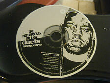 Duets: The Final Chapter [PA] by The Notorious B.I.G. (CD, Dec-2005, Bad Boy)