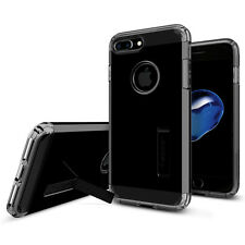 Apple iPhone 7 Plus Case Spigen® [Tough Armor] Shockproof Kickstand TPU Cover
