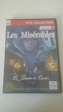 LES MISERABLES LE DESTIN DE COSETTE - PC - JEU PC HITS COLLECTION - NEUF