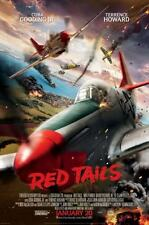 Red Tails Movie Poster #01 24x36