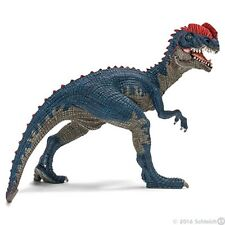 Dilophosaurus, Schleich Dinosaur figure - model number 14567 - New 2016