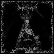 Insane Vesper - Therefore, He Shall Consume CD,Aosoth, Deathspell Omega