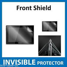 Lenovo A10-70 A7600 Tablet INVISIBLE FRONT Screen Protector Shield Military