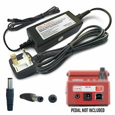 AC Mains Adapter Power Supply for Boss / Roland PEDAL etc PSU 9V 9 Volt PSA-240