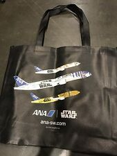 STAR WARS CELEBRATION 2017 Tote Bag Orlando Collectible FREE USA SHIPPING
