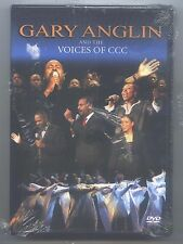 Gary Anglin and the Voices of CCC (DVD, 2004)