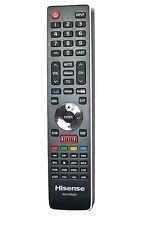 NEW Original Hisense LED LCD Smart TV Remote Control EN-33926A 32K20DW 40K366WN