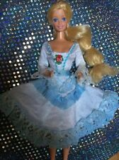 BARBIE Jewel Secrets 1986 vintage Superstar Malaysia