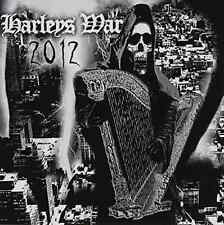 Harley`S War, Cromags-Harley`S War - 2012  (US IMPORT)  CD NEW
