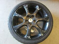 Maserati 4200 Rear Wheel/ Rim And Tire Some Scuffing 18 Inch Part# 192150