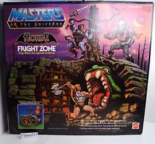 MOTU, Fright Zone, Masters of the Universe, MISB, sealed box, vintage, He-Man
