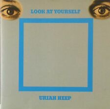 CD - Uriah Heep - Look At Yourself - #A1174