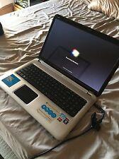 "HP Pavilion dv7-6197 17.3"" Notebook - Customized"
