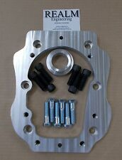 Jaguar XK MK2 E Type XJ6 - TO - Rover 5 speed gearbox conversion plate