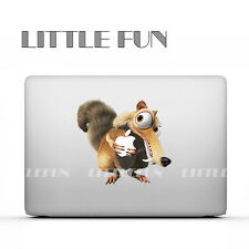 "Macbook Aufkleber color Sticker Skin Macbook Air Pro13""Macbook Pro15""Ice Age C42"