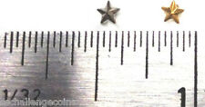 Silver Star SSBN Submarine Boomer Attachment for Deterrence Badge