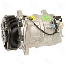 Trumark 58520 A/C Compressor - New Compressor
