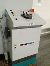 Grenzebach Logisticpult Siemens Connectivity Box PN Plus 6AV6 671-5AE11-0AX0