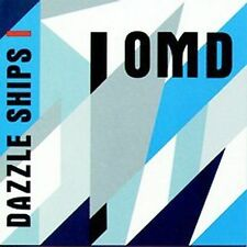 Omd, Dazzle Ships, Excellent