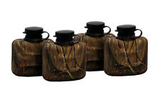 (1) Porta-Toon Spittoon - Portable Handheld Spittoon - Camo