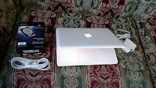 "Apple MacBook White Mid 2010 13"" a1342. New 1TB (999GB) HDD  2.4GHz  RUSH SALE!"